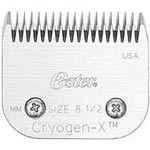 Oster Clipper Blades Cryogen-X - Size 8-1/2