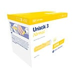 Owen Mumford Unistik 3 Normal Safety Lancets 50/bx