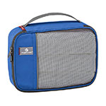 Pack-It Diabetes Supply Case - Blue