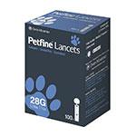 Owen Mumford Petfine Unilet 28 Gauge Lancets - Pack of 6