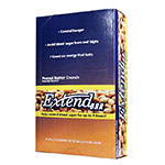 ExtendBar Peanut Butter Crunch - Case of 15