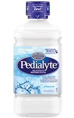 Abbott Pedialyte Unflavored Retail 1 Liter Bottle Each