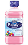 Abbott Pedialyte Ready-To-Feed Retail 1 Liter Bottle Bubble Gum Each thumbnail