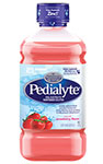 Abbott Pedialyte Ready-To-Feed Retail 1 Liter Bottle Strawberry Each thumbnail