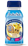 Abbott PediaSure Banana Cream 8oz Bottle