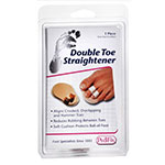 PediFix Podiatrist's Choice Double Toe Straightener