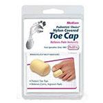 PediFix Podiatrist's Choice Nylon Covered Toe Cap - Medium thumbnail