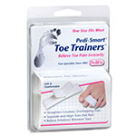 PediFix Pedi-Smart Toe Trainers - One Size Fits Most, Pair