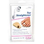 PediFix Podiatrist's Choice Toe Straightener