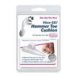 PediFix Visco-GEL Hammer Toe Cushion - One Size Fits Most thumbnail
