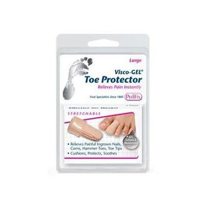 PediFix Visco-GEL Toe Protector - Small Pack of 3