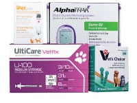 Pet Diabetes Supplies