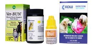 Pet Testing Accessories