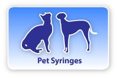 Pet Syringes
