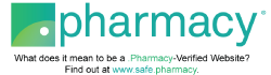 .Pharmacy Verified Website