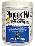 Phycox HA Soft Chews For Dogs 120/bottle thumbnail