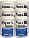 Phycox HA Soft Chews For Dogs 120/bottle - Pack of 6 thumbnail