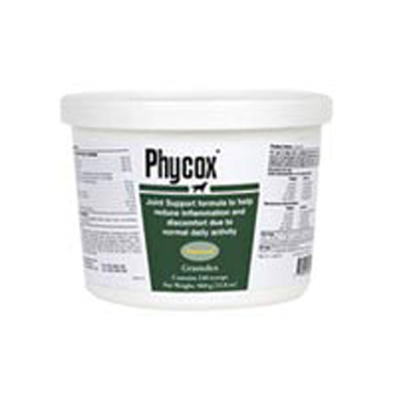 Phycox Joint Supplement Granules For Dogs 960 Grams