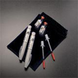Poucho Diabetes Cooler Carry Case Large Black