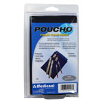 Poucho Diabetes Cooler Carry Case Large Black thumbnail