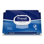 First Quality Prevail Adult Incontinence Washcloths 96/pk