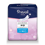 Prevail Extra Moderate  Bladder Control Pads, BC012