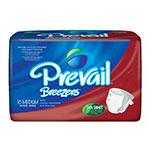 "First Quality Breezers Prevail MD White 32""-44"" PVB-012/2 - 16/bag thumbnail"