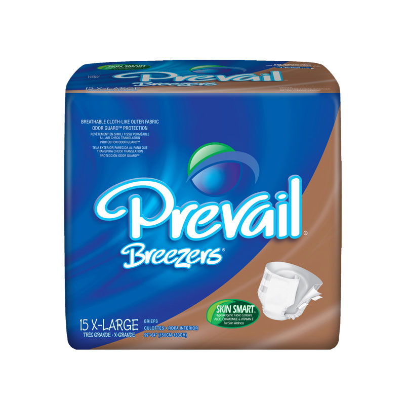 First Quality Breezers Prevail XL Beige 59