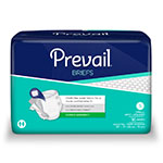 "First Quality Prevail Premium Briefs Small 20""-31"" 16/bag thumbnail"