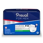 """First Quality Prevail for Men SM/MD White 28""""-40"""" PUM-512/1 20/bag thumbnail"""