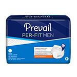 "First Quality Per-Fit for Men LG White 44""-58"" PFM-513 18/bag thumbnail"