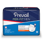 """First Quality Per-Fit for Men MD White 34""""-46"""" PFM-512 20/bag thumbnail"""