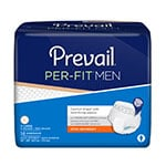 "First Quality Per-Fit for Men XL White 58""-68"" PFM-514 14/bag thumbnail"
