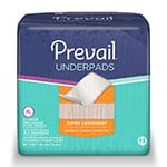 First Quality Super Absorbent Prevail Underpads 30