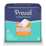 Prevail Premium Super Absorbent Underpad Peach XL 30