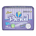 First Quality Prevail Protective Underwear for Women X-Large 16/bag thumbnail