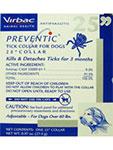 Preventic Tick Collar 25