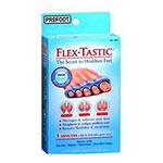 PROFOOT Flex-Tastic Gel Toe Relaxer thumbnail