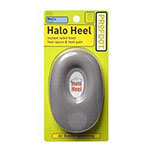 PROFOOT Halo Heel Air Cushions For Men - Pair