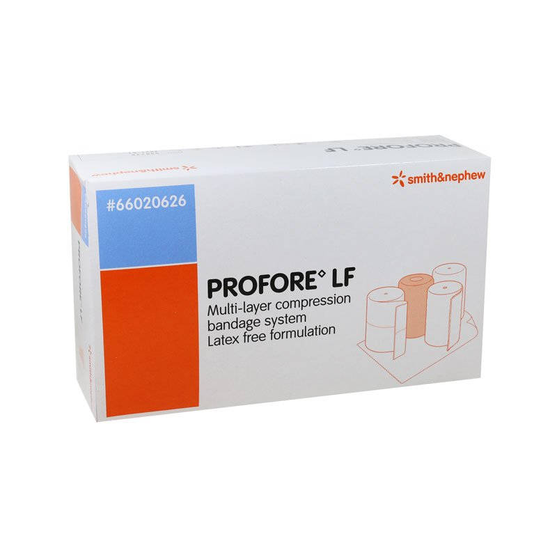 Smith and Nephew Profore Bandage System 6/pack 66020626