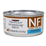 Purina NF Kidney Function Advanced Care for Cats 24 cans thumbnail