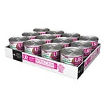Purina Vet Diets UR St/Ox Savory Selects Turkey For Cats 5.5oz 24 cans