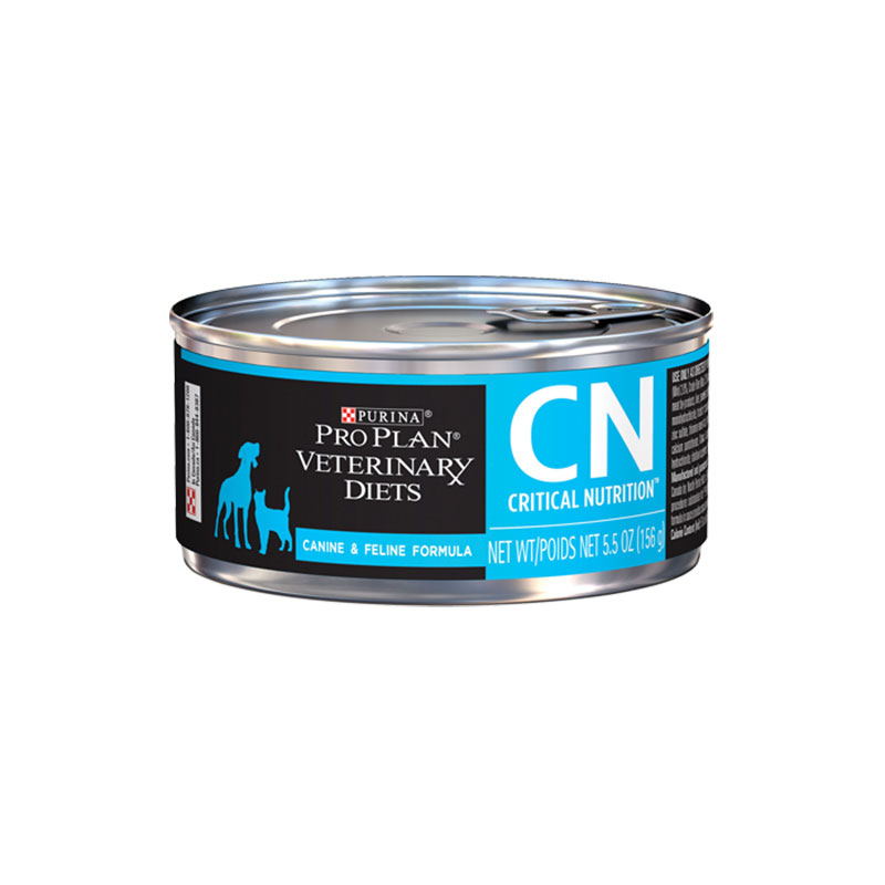 Purina Veterinary Diets CN Critical Nutrition - Cats & Dogs 24 Cans