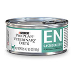 Purina Veterinary Diets EN Gastroenteric For Cats 24/5.5oz cans