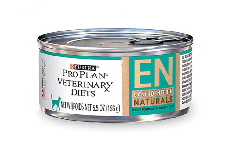 Purina Veterinary Diets EN Gastroenteric Naturals - Cats 24 Cans