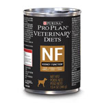 Purina Veterinary Diets NF Kidney Functions For Dogs 12/13.3oz cans thumbnail