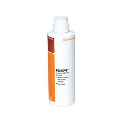 Smith and Nephew Remove Adhesive Remover Liquid 8oz 3-Bulk 403300