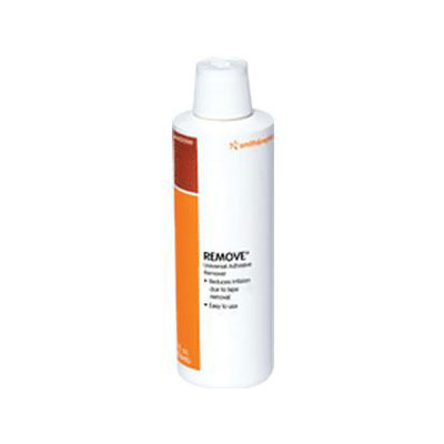 Smith and Nephew Remove Adhesive Remover Liquid 8oz 3/bulk 403300