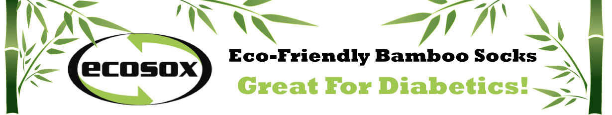 Ecosox Products Banner