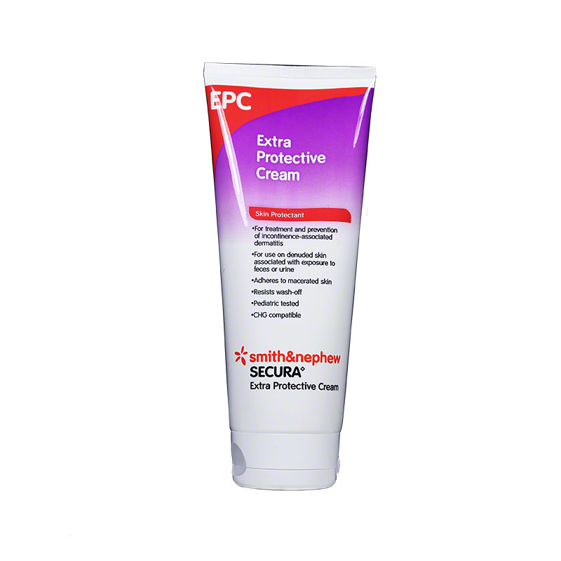 Smith and Nephew Secura Extra Protective Cream 3.25oz 59432400